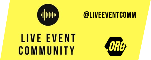 Live Event Community